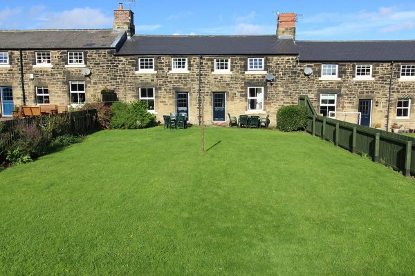No 3 Farm Cottage