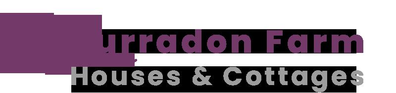 Logo of Burradon Farm Houses & Cottages